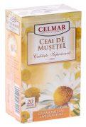 Ceai de Musetel 20dz Celmar