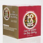 Ceai de Slabit cu Goji Berry 20dz Solaris