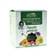 Ceai Digestie Perfecta vrac 50g Dacia Plant