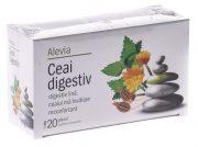 Ceai Digestiv 20dz Alevia