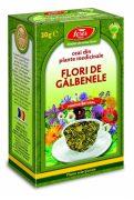 Ceai Flori de Galbenele 50gr Fares