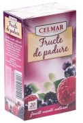 Ceai Fructe de Padure 20dz Celmar