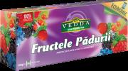 Ceai Fructe Padure 100dz Vedda
