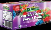 Ceai Fructe Padure 20dz Vedda