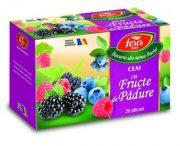 Ceai Fructe de Padure 20dz Fares