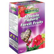 Ceai Fructele Padurii 75g Veda Kalpo