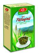 Ceai Frunza Patlagina 50gr Fares