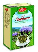 Ceai Frunze Anghinare 50gr Fares