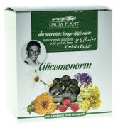 Ceai Glicemonorm 50g Dacia Plant