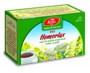Ceai Hemorlax 50gr Fares