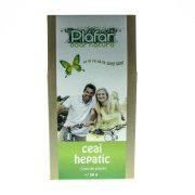 Ceai Hepatic Nou 60g Plafar