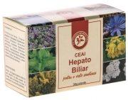 Ceai Hepato-Biliar 30g Hypericum