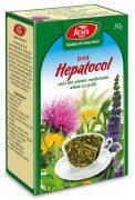 Ceai Hepatocol 50g Fares