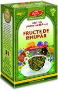 Ceai Ienupar Fructe 50g Fares
