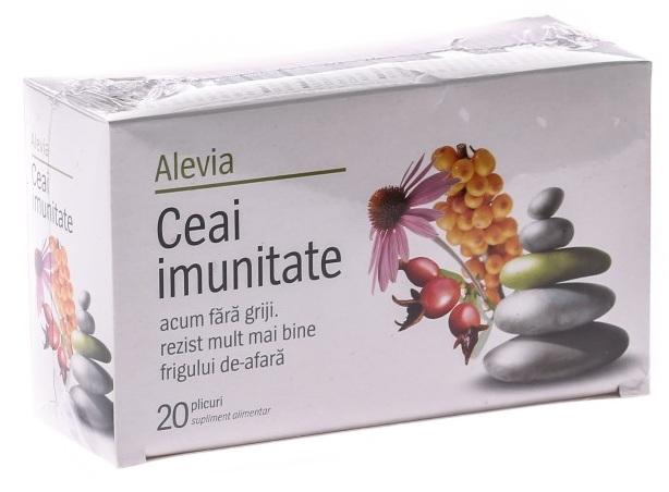 ceai pentru imunitate