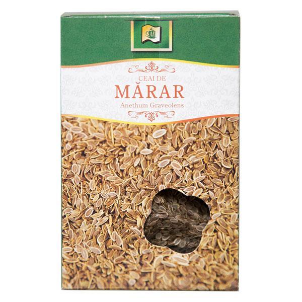 ceai marar)