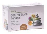 Ceai Medicinal Hepatic 40dz Alevia
