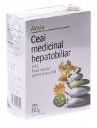 Ceai Medicinal Hepatobiliar 60G Alevia
