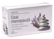 Ceai Menopauza 20dz Alevia