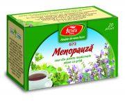Ceai menopauza 20dz Fares