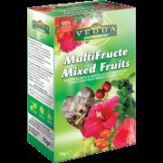 Ceai Multifructe 75g Veda Kalpo
