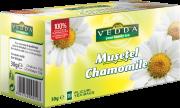 Ceai Musetel 20dz Vedda