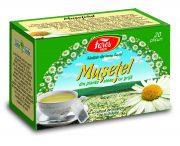 Ceai Musetel 20dz Fares