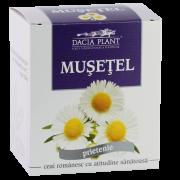 Ceai Musetel vrac 50g Dacia Plant