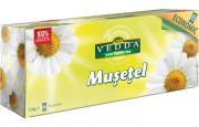 Ceai Musetel 80dz Vedda