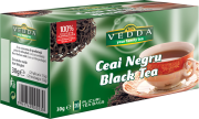 Ceai Negru 20dz Vedda