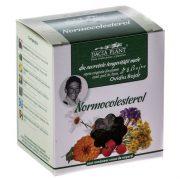 Ceai Normocolesterol vrac 50g Dacia Plant