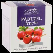 Ceai Paducel Fructe vrac 50g Dacia Plant