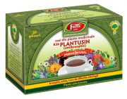 Ceai Plantusin 20dz Fares