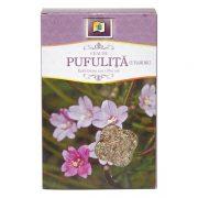 Ceai Pufulita cu Flori Mici 50G Stefmar