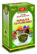 Ceai Pufulita cu Flori Mici 50gr Fares