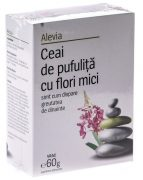 Ceai Pufulita cu Flori Mici 50g Alevia