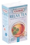 Ceai Relax Tea 20dz Celmar