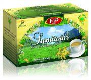 Ceai Sunatoare 20dz (pliculete) Dacia Plant