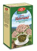 Ceai Valeriana 50gr Fares