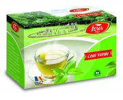 Ceai Verde 20dz Fares