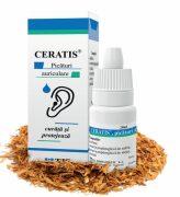 Ceratis cicatrizant si antiinflamator 25ml Tis