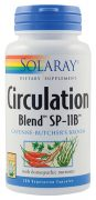 Circulation Blend 100cps Solaray (Secom)