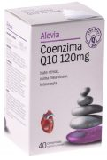 Coenzima Q10 120mg 40cpr Alevia