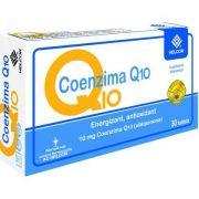 Coenzima Q10 30mg 30cpr Helcor