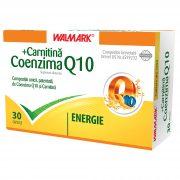 Coenzima Q10 30mg 30cps Walmark