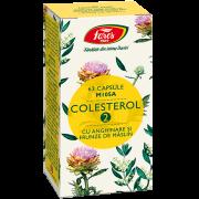 Colesterol 2 63Cps Fares