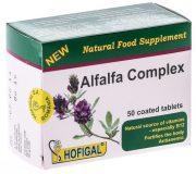 Complex Alfalfa 50cpr Hofigal