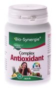 Complex Antioxidant 370mg 30cps Bio-Synergie