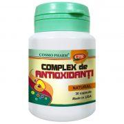 Complex Antioxidanti 30cps Cosmopharm