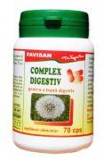 Complex Digestiv 70cps Favisan
